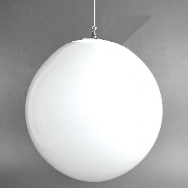 Hanging Light Spheres: Globes And Hemi-spheres And Balls Etc- Plastics Cut To